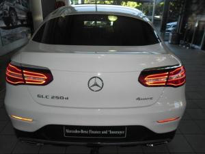 Mercedes-Benz GLC GLC250d coupe 4Matic AMG Line - Image 12