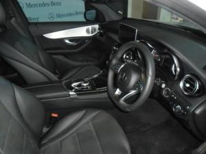 Mercedes-Benz GLC GLC250d coupe 4Matic AMG Line - Image 7