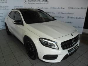 Mercedes-Benz GLA GLA250 4Matic Style - Image 1