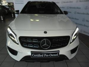 Mercedes-Benz GLA GLA250 4Matic Style - Image 2