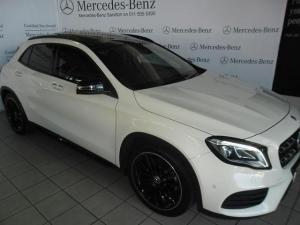 Mercedes-Benz GLA GLA250 4Matic Style - Image 4