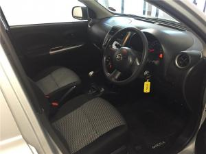 Nissan Micra Active 1.2 Visia - Image 7