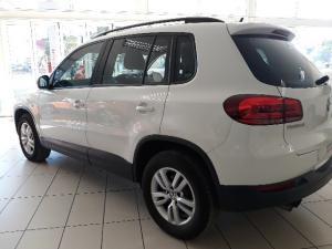 Volkswagen Tiguan 1.4TSI 118kW Trend&Fun auto - Image 1