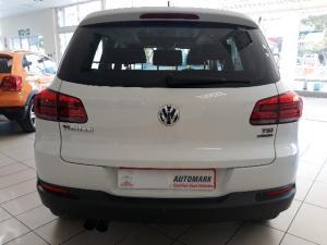 Volkswagen Tiguan 1.4TSI 118kW Trend&Fun auto - Image 3