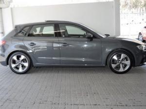 Audi A3 Sportback 1.4 Tfsi Stronic - Image 8