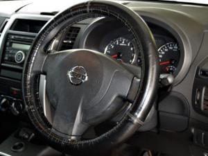 Nissan X Trail 2.0 dCi 4X2 XE - Image 11