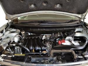 Nissan X Trail 2.0 dCi 4X2 XE - Image 14