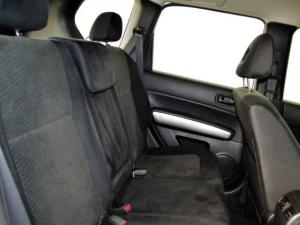 Nissan X Trail 2.0 dCi 4X2 XE - Image 5
