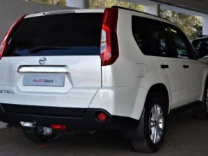 Nissan X Trail 2.0 dCi 4X2 XE - Image 6