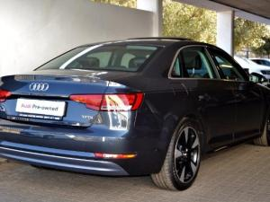 Audi A4 1.4T FSI Sport Stronic - Image 12