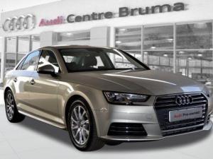 Audi A4 1.4T FSI Sport Stronic - Image 1