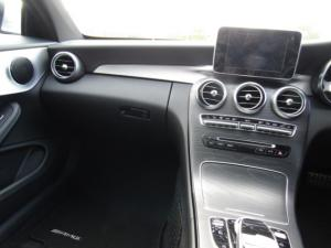 Mercedes-Benz C200 Coupe automatic - Image 15