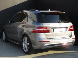 Mercedes-Benz ML 350 Bluetec - Image 7
