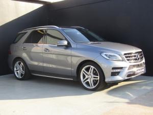 Mercedes-Benz ML 350 Bluetec - Image 9
