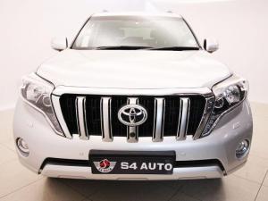 Toyota Prado VX 4.0 V6 automatic - Image 4