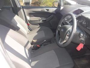 Ford Fiesta 1.5 TdciAmbiente 5-Door - Image 10