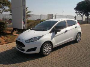 Ford Fiesta 1.5 TdciAmbiente 5-Door - Image 1