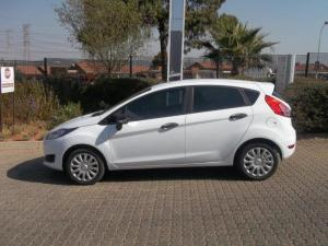 Ford Fiesta 1.5 TdciAmbiente 5-Door - Image 3