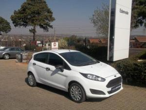 Ford Fiesta 1.5 TdciAmbiente 5-Door - Image 4