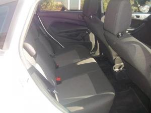 Ford Fiesta 1.5 TdciAmbiente 5-Door - Image 9