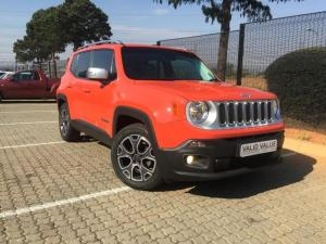 Jeep Renegade 1.4 Tjet LTD - Image 1