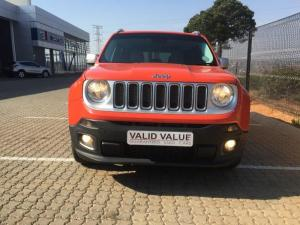 Jeep Renegade 1.4 Tjet LTD - Image 2