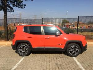 Jeep Renegade 1.4 Tjet LTD - Image 3