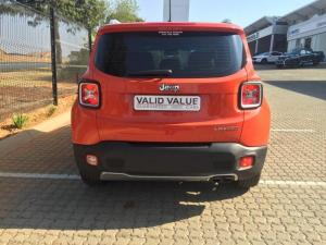 Jeep Renegade 1.4 Tjet LTD - Image 5