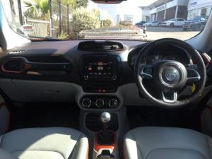 Jeep Renegade 1.4 Tjet LTD - Image 6