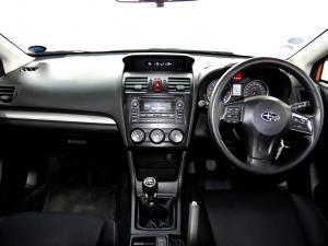 Subaru XV 2.0 - Image 13