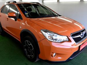 Subaru XV 2.0 - Image 1