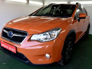 Subaru XV 2.0 - Image 2