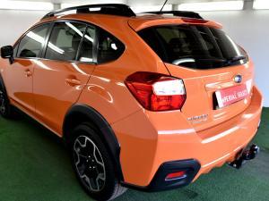 Subaru XV 2.0 - Image 5