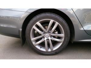 Volkswagen Jetta 1.4TSI Comfortline auto - Image 1