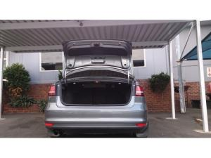 Volkswagen Jetta 1.4TSI Comfortline auto - Image 8