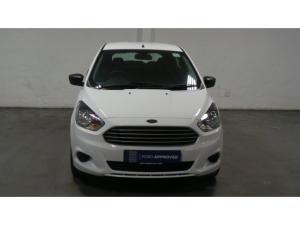 Ford Figo hatch 1.5 Ambiente - Image 6