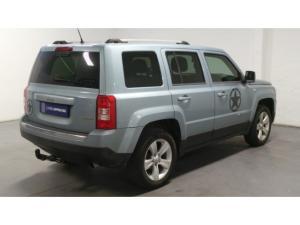 Jeep Patriot 2.4L Limited auto - Image 3