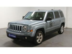 Jeep Patriot 2.4L Limited auto - Image 5