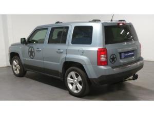 Jeep Patriot 2.4L Limited auto - Image 7