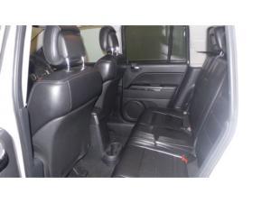 Jeep Compass 2.0L Limited auto - Image 10