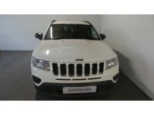 Jeep Compass 2.0L Limited auto - Image 2