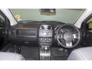 Jeep Compass 2.0L Limited auto - Image 8