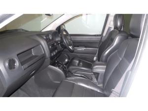 Jeep Compass 2.0L Limited auto - Image 9