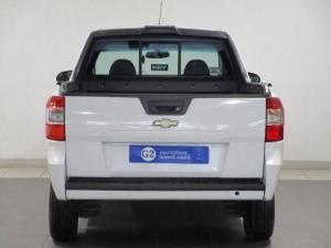 Chevrolet Utility 1.4 (aircon) - Image 6