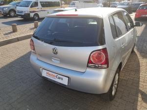 Volkswagen Polo Vivo GP 1.4 Trendline TIP 5-Door - Image 3