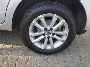 Volkswagen Polo Vivo GP 1.4 Trendline TIP 5-Door - Image 8