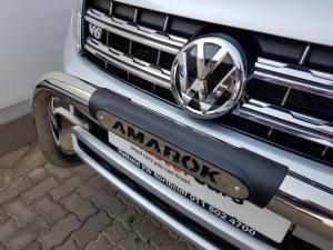 Volkswagen Amarok 3.0 TDi H-LINE 4MOT automatic D/C - Image 10