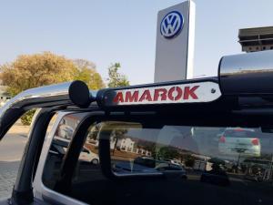 Volkswagen Amarok 3.0 TDi H-LINE 4MOT automatic D/C - Image 3