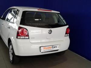 Volkswagen Polo Vivo GP 1.4 Conceptline 5-Door - Image 6
