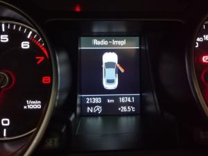Audi A5 Cabriolet 1.8TFSI Multi - Image 10